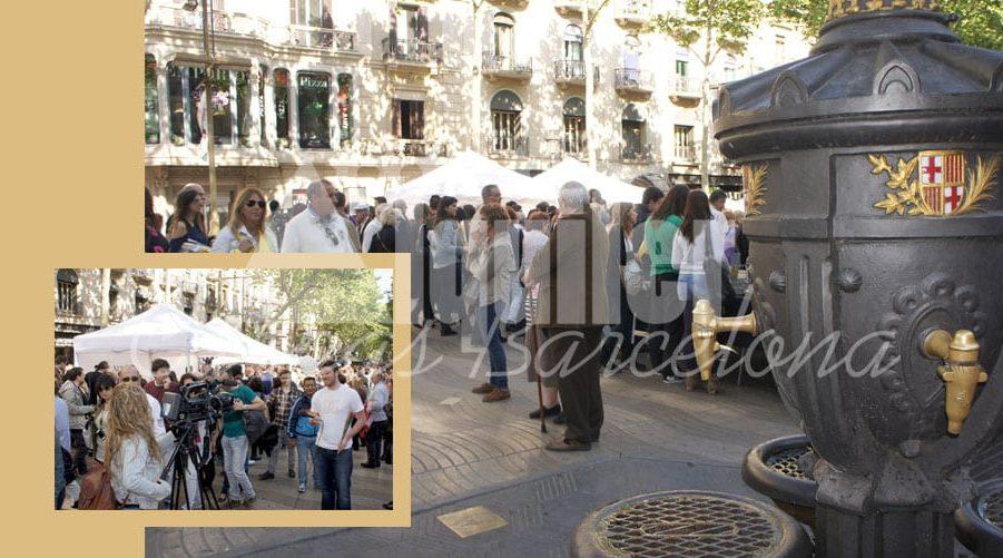 Carpas Barcelona