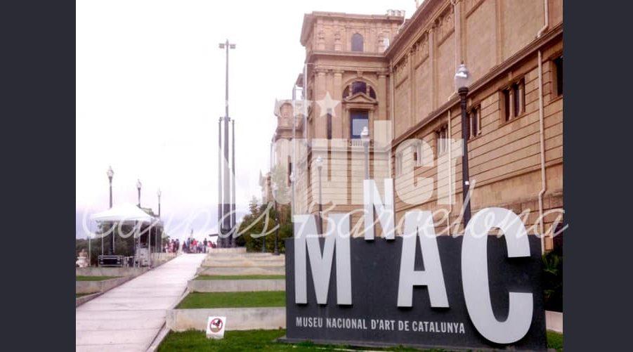 alquiler carpas para museos