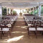 Carpas de alquiler para bodas